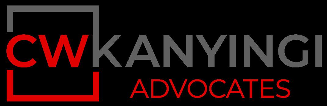 C.W.Kanyingi Advocates